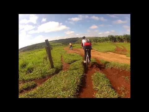 SINGLE TRACK - TRILHA DO TELEFONE UBERLANDIA-MG