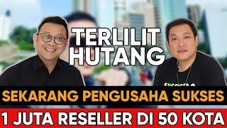 Download lagu Bisnis Anak MUDA, Rajin Sedekah! Chandra Putra Negara malah Jadi MILYARDER