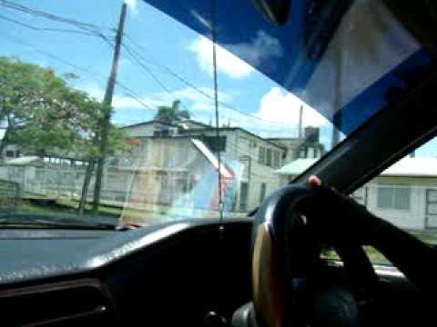 Día 5: Rumbo hacia Suriname, Georgetown (Guyana)