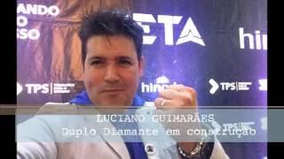 Nova Apresentação Oficial da HInode 2016 - Rapida e atualizada -  Luciano Guimarães e Lucas