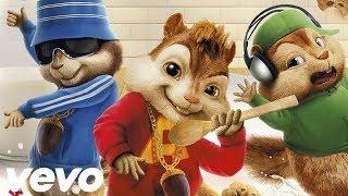 Rocko y Blasty  -  El Intruso ft  Bebo Yau - Alvin Las Ardillas