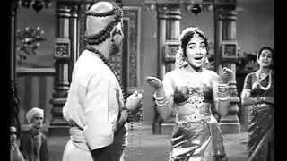 Sivaji Ganesan Hits - Kaathal Endral Enna HD Song