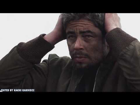 Benicio Del Toro - 21 Grams