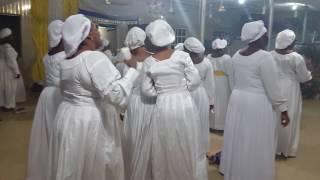 c c c idunnu joshua parish new moon service may 2017 1