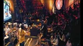 O Rappa   o Homem Amarelo Acústico MTV