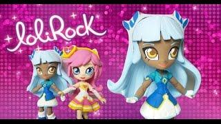 Talia LoliRock Custom Doll DIY   MLP Twilight Sparkle Mini   Start With Toys