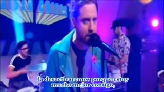 Kaiser Chiefs- We Stay Together (Sub Esp)