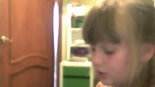 кофточка лагуны видео урок
