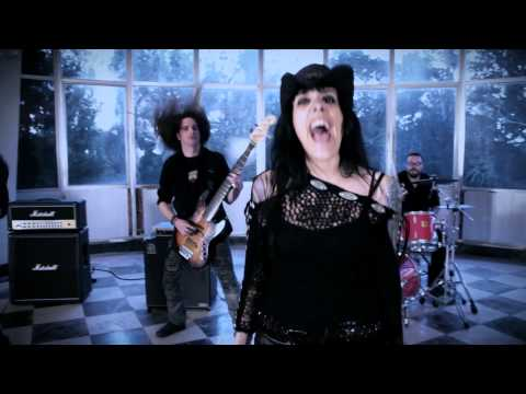 Dinamight project Psycho Killer official video