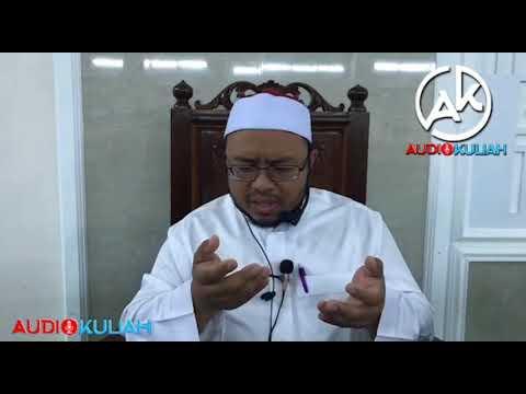 Doa Ustaz Rozie Rejab