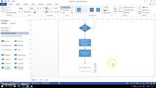 Tutorial membuat uml diagram di visio cyka blyat tutorial membuat flowchart menggunakan visio ccuart Gallery