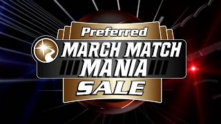 March Match Mania Sale | Preferred Chrysler Dodge Jeep Ram Grand Haven