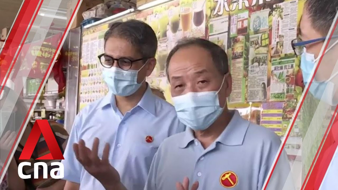 Singapore GE2020: WP apologises for not sending representative to televised Mandarin debate