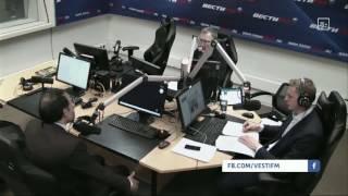 Посол Ирана в России в студии
