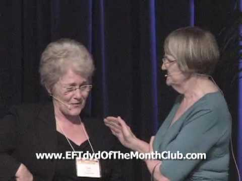 EFT Master Barbara Smith using EFT with extreme gr...