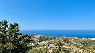 Северный Кипр как он есть. Как получить водительское удостоверение.