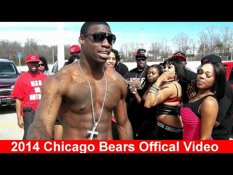 2014 Chicago Bears Official Video