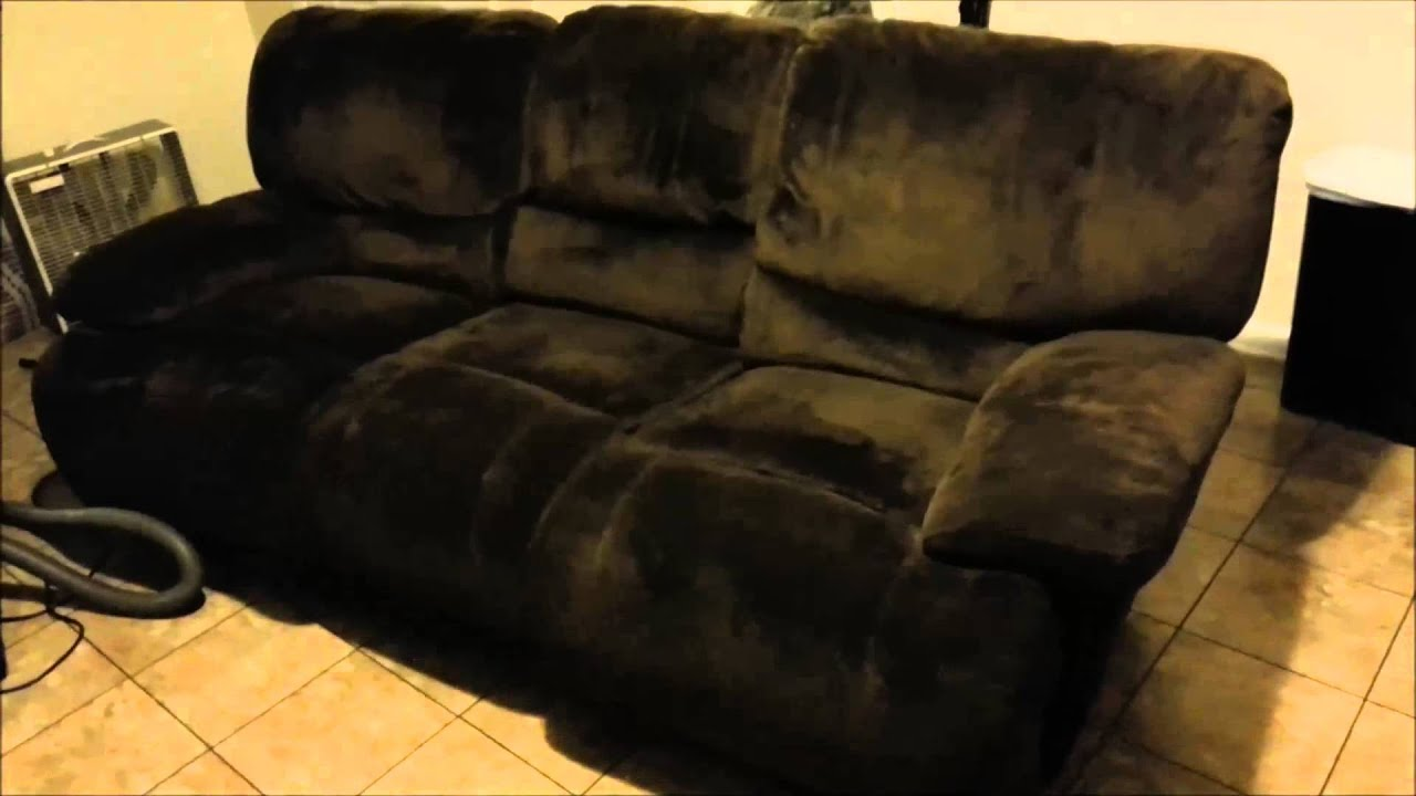 Natural Sofa Deodorizer Corner Oak Legs How To Get Rid Of Smells In Fabric Youtube Howto Cleaning