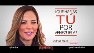 Revista exclusiva | Limpiando a Venezuela - Mejoremos la manera de pensar