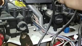 Басқалар және чистим датчик ағыны Ariston Clas