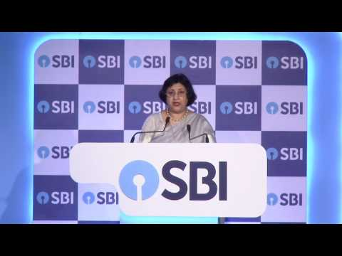 4th SBI Banking & Economics Conclave – July 5th 2017 – Part 1