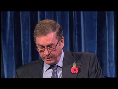 Lord Ashcroft Gallery Opening Speech - 11 November 2010