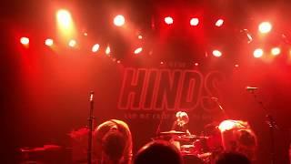 Hinds - San Diego [ Live HD ]