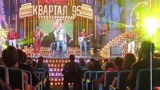 Люби ти Україну - ТІК