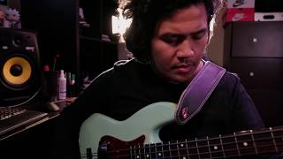 Baixar New Light - John Mayer (Bass Cover) (Pino Palladino)