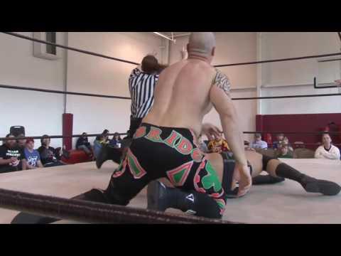 Ryan McBride vs MV Young
