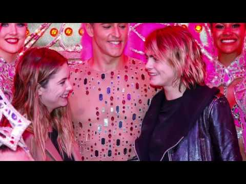 Ashley Benson and Cara Delevingne's relationship (Cashley) from YouTube · Duration:  3 minutes 57 seconds
