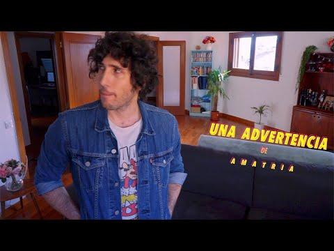 Amatria - Una Advertencia