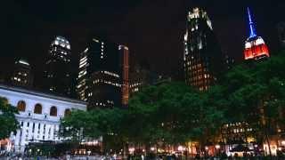 Klrx - Midnight Stroll