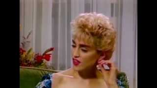 Madonna - Jane Pauley Interview 1987 (Full)