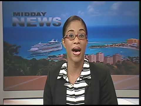 Major Flooding in Northern Parishes - TVJ Midday News - January 15 2018