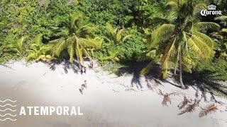 Atemporal - Descobrindo Praias Inexploradas na Bahia