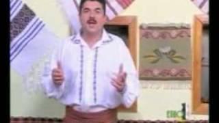Vasilica Bordianu - Sunt un om de vita buna - ETNO TV
