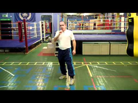 Boxing How to Guide - Right Hook to the Body
