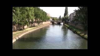 СТРАССБУРГ,  Франция(, 2011-08-19T21:23:45.000Z)