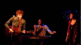 Adanowsky & Lail Arad - You are the one @ La Loge