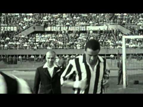 John Charles - Juventus