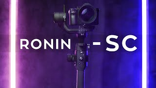 Ronin-SC Review: Smaller, Lighter... Better?