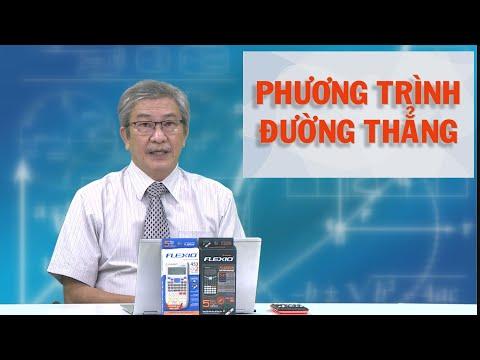 Ôn thi THPT quốc gia 2021 - Môn Toán: Chuyên đề 6 - Phương trình đường thẳng (phần 2)