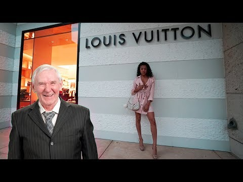 My Sugar Daddy Experience!!