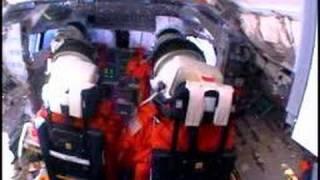 STS-120 main engine cutoff and external tank seperation