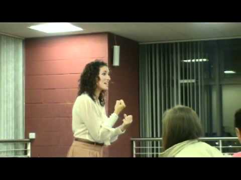 Angela Dunlop & Glyn Edwards (Part 1 of 2)