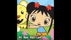 Ni Hao, Kai-Lan Acapella Original By Jade-Lianna Peters And Cast ?
