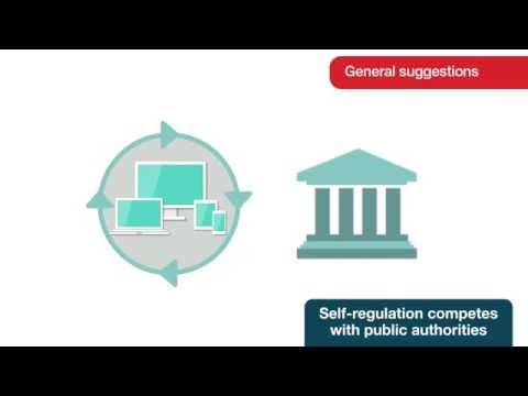 Transactions between peers (P2P). A step forward
