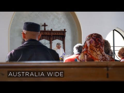 Christians In Perth Host Local Muslims For Ramadan (2017) | ABC News