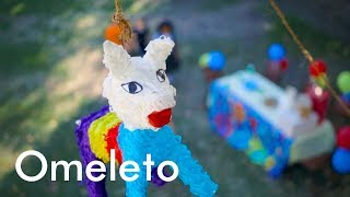 The final 24 hours in the life of a pinata, told from the pinata's perspective. | A King's Betrayal